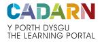 CADARN logo